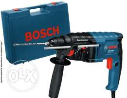 Bosch Rotary Hammer GBH 2-20 D Professional (BRAND NEW 2yrs Warranty)