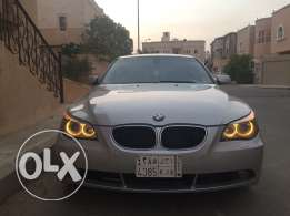 BMW 530i Full Option