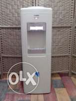 Water Dispenser Cold, Hot, & Cabinet