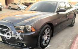 Dodge Charger 2015 RT Brand new condition