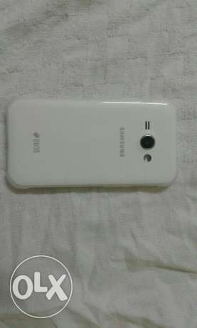 Samsung Ace1 color White 4G Good Condition