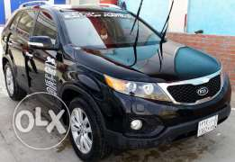 FULL OPTION SPORTS KIA SORENTO 2010- Excellent Jeep - Panorama- Finger