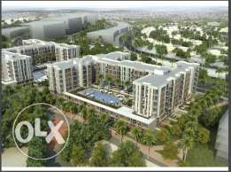 mudon view by DP with fantastic view golf , pool , park garden