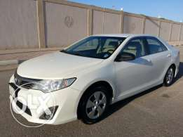 Toyota Camry 2013, Odometer 112000, Excellent Condition, First Owner