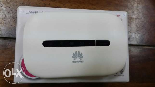 Brand new Huawei 3g only 100sr.no 1 scratch