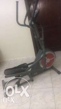 Elliptical-Strider BE-7110