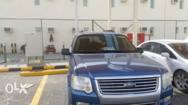 Ford explorer 2009 for Sale