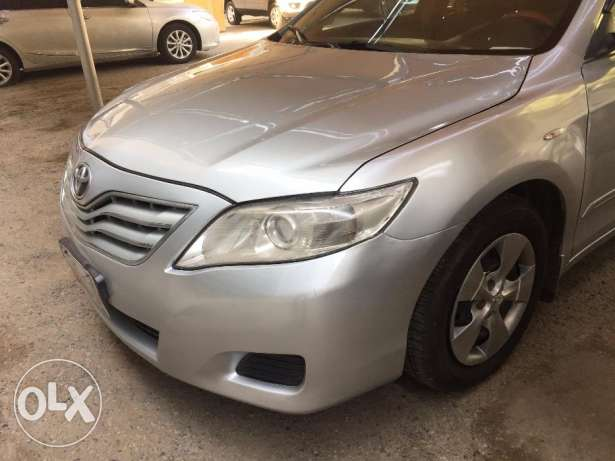 Toyota Camry 2011 GL for Sale- SR 34,500/- جدة -  1