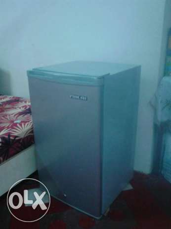 Urgent Exit sale- New Nikai Refrigerator and Washing Machine, 5.5kg.