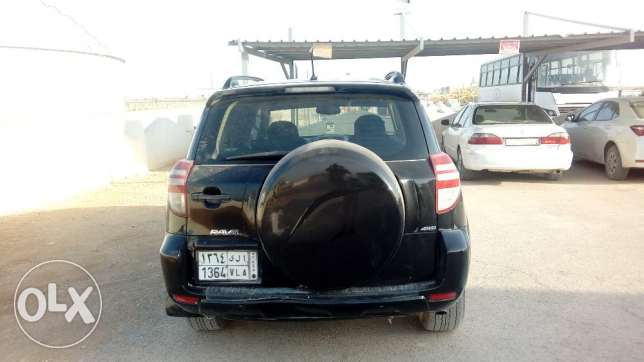 I would like to sale my Toyota Rav4 2009 in good condition