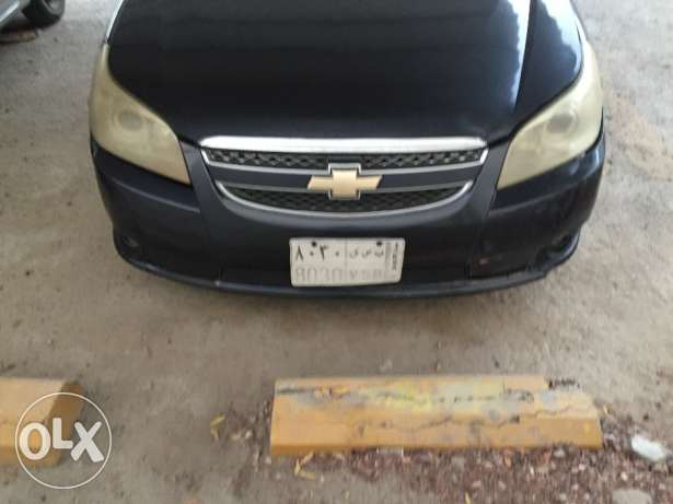 Chevrolet Epica LS need condition with Gud Engine