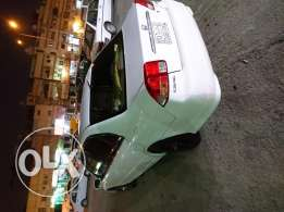 Honda civic 2005 white