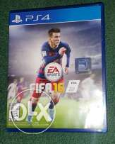 Fifa 16 in a very good condition
