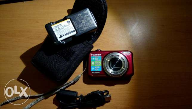 Fuji digital camera for sale
