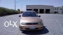 KIA RIO 2002 Manual - Single Owner - Clean and very Good condition