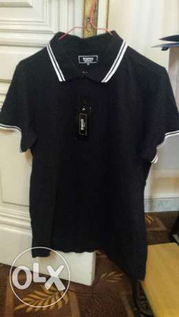 Office and school polo