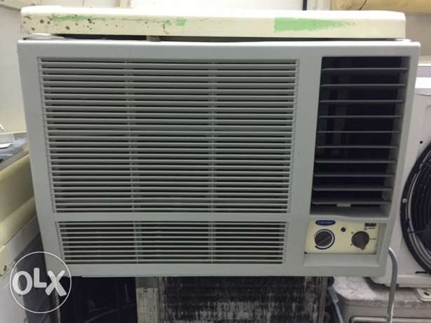 cerrir ac vary good candition 1.5 ton