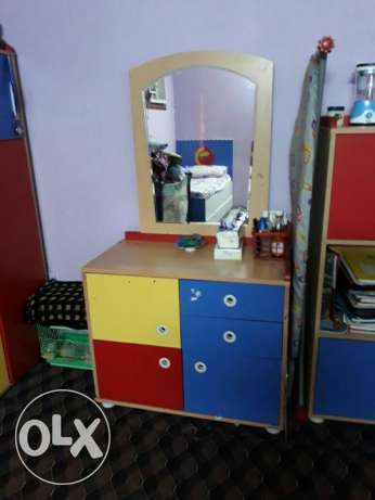 dressing table - free home delivery
