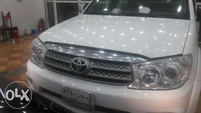 Toyota fortuner automatic for sale