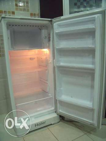 Fridge - in clean and very good condition رأس تنورة -  1
