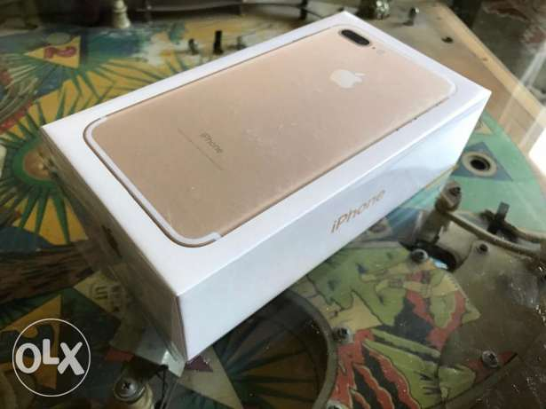 we selling Apple iPhone 7 plus 256GB