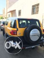 fj 2 cruiser 2009 /full