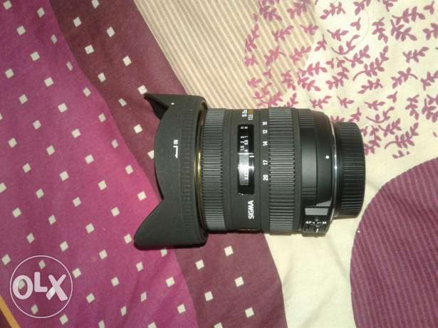 Sigma for sale