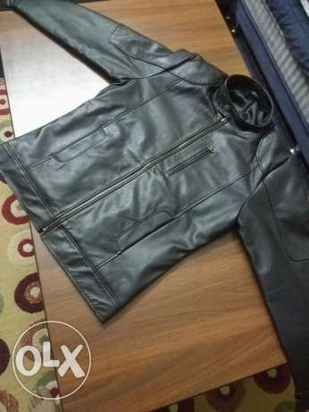 Pure Original Leather Jackets
