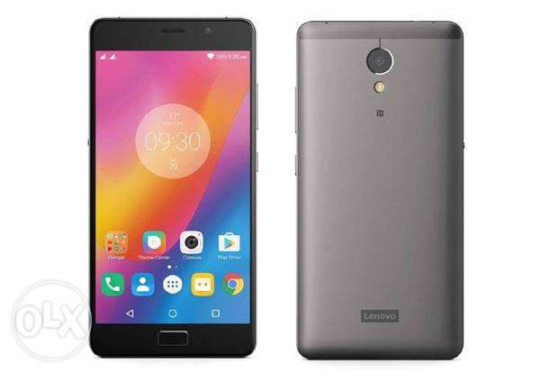I want to sale Lenovo P2 New condition 4gb ram 32gb and 5100mah batter