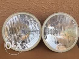 jeep wrangler front light model2013