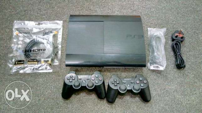 Ps3 w/15 games