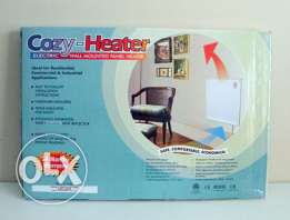 Wall Mount Heater