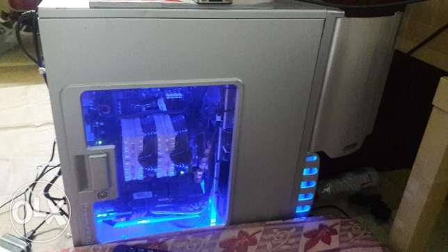 SAR 2300 / Gaming computer Sale or trade