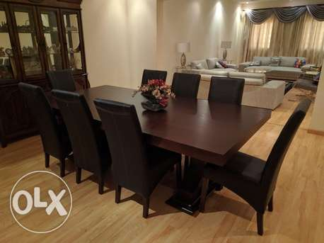 Furniture In Excellent Condition For Sale Jeddah