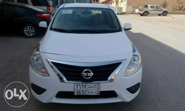 Nisan suny 2016 for sale