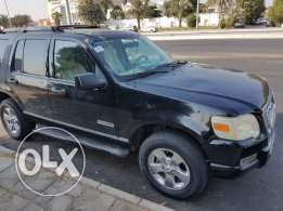 SAR 16000 / Ford Explorer, 2006, automatic, 266000 KM Excellent Sale