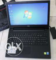 laptop DELL inspiron core i5 for sale
