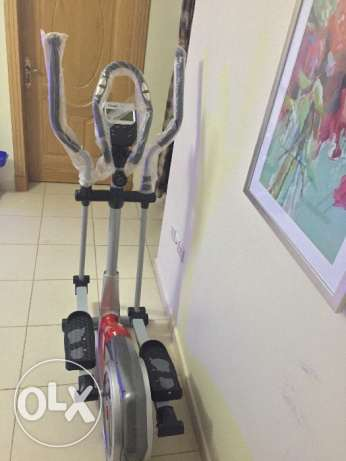جهاز cross trainer