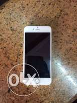 Iphone 6 (Silver)