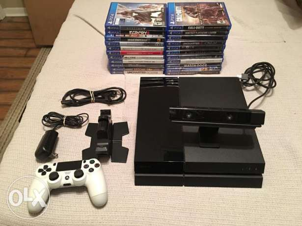 BRAND-NEW-Play-Station-4-PlayStation-PS-4-PS4-500-GB