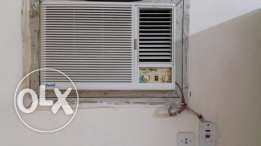 Zamil Air condition with heating system.. very good condition for sale