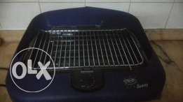Electrical BBQ Grill, Germany made, Sunny Brand