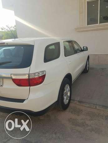 Dodge Durango 2012 4WD 3.6L Clean الرياض -  2