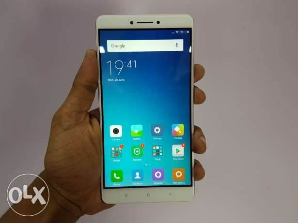 Wanted to sell mi max