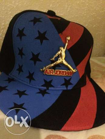 Air Jordan hat for SR100