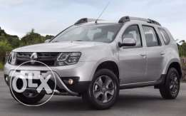 Duster (Lease Transfer)
