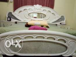 Complete King Size Bedset in cheap rate