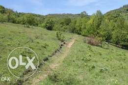 FEEL AT HOME IN BOSNIA Land for sale in Bosnia,near Sar 70.000€