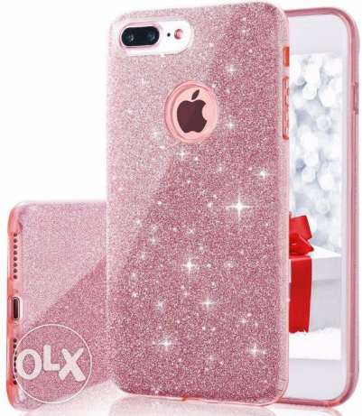 Case & Cover for Iphone 7 Plus only