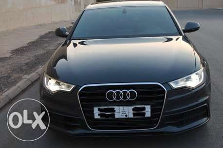 Audi A6 S-Line , Full Option,